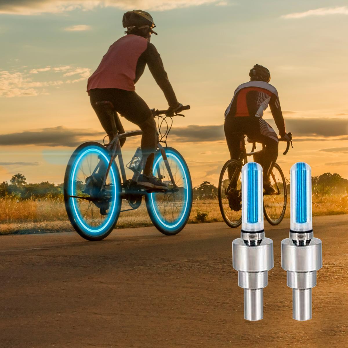 Fireflies Led-lys til din cykel mm. (1 stk.)
