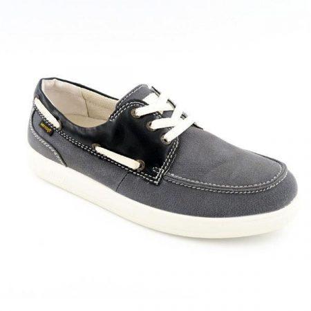 Aerosoft sailer sko (Blå)