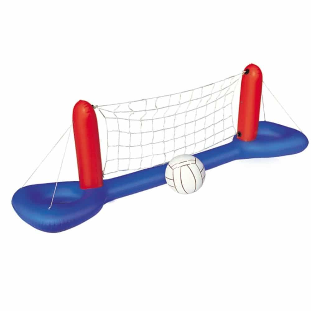 Volleyballnet inkl. bold fra Bestway®