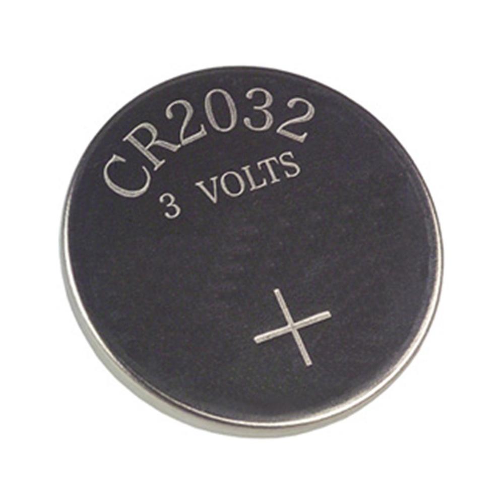 CR2032 knapcelle Batterier 7 stk.
