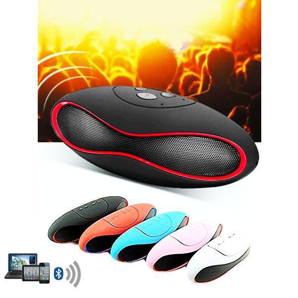 Lille Smart Trådløs Bluetooth Højtaler