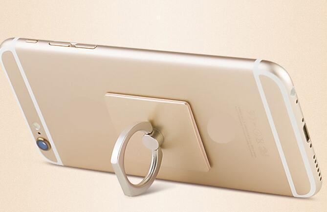 Universal Ring Holder til Smartphone/Tablet