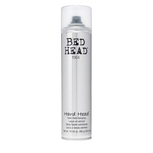 TIGI - Hard Head Hairspray
