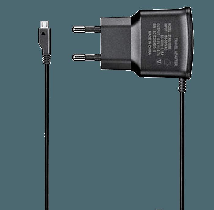 Oplader Samsung S1/S2/S3
